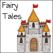 fairy tales activities
