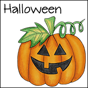 halloween & pumpkin activities