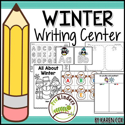 tpt winter writing center