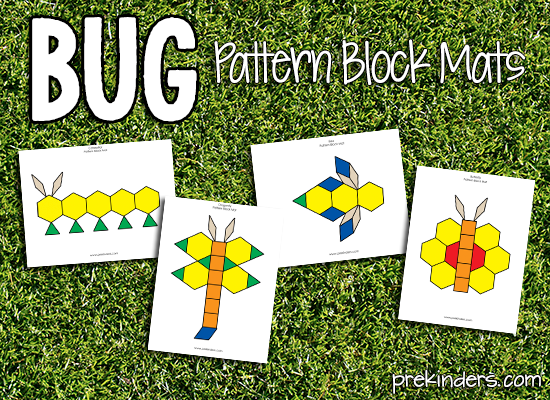 Bug Pattern Block