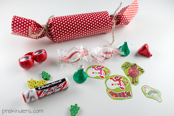 how to make english christmas crackers for kids christmas gift - British Christmas Crackers