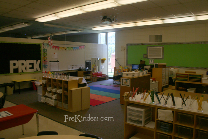 Decoration For Pre K Classroom ~ Inside my classroom prekinders