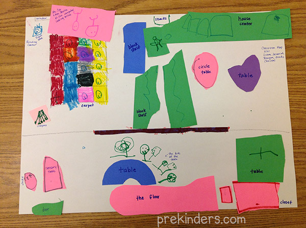 Free Worksheets visual discrimination worksheets for first grade : Community Helper Activities and Lesson Plans for Pre-K and ...