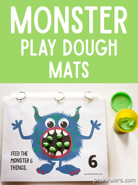 Halloween Activities and Lesson Plans for Pre-K and Preschool ...