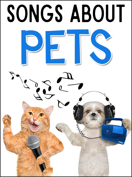 songs about pets for preschoolers pets activities and lesson plans for pre k and preschool 156