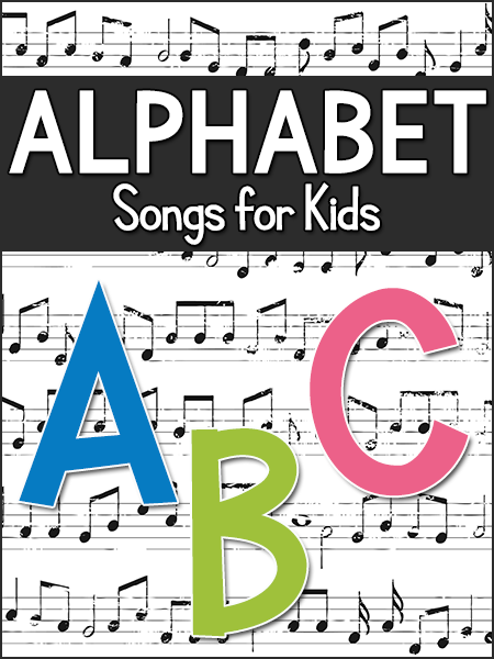 Alphabet Songs for Kids