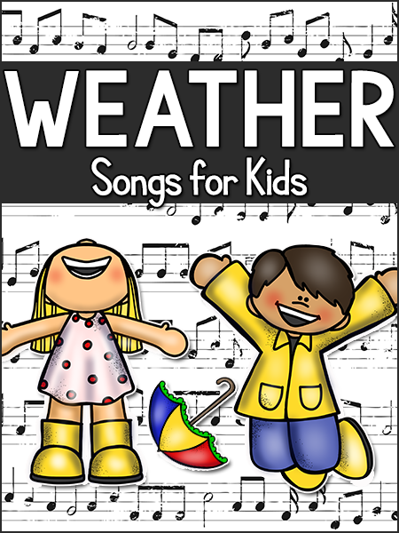 Weather and Seasons Songs for Kids