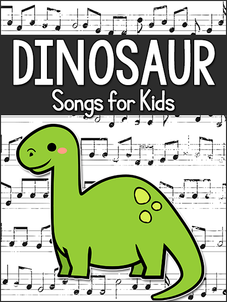 Dinosaur Songs for Kids