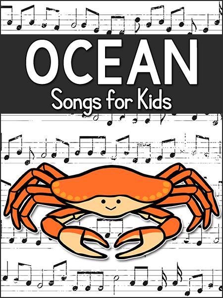 Ocean Songs for Kids