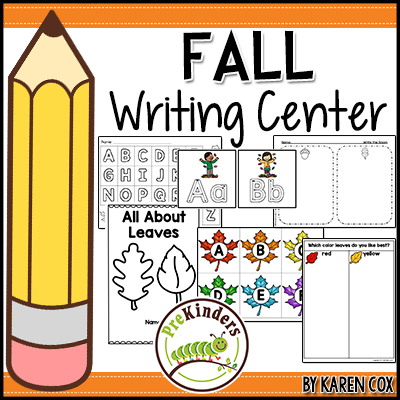 TPT Fall Writing Center